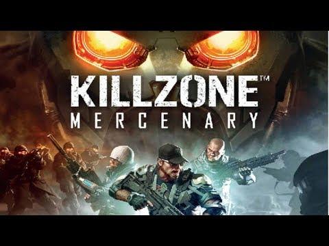 PS Vita Longplay [001] Killzone: Mercenary - Full Walkthrough | No commentary