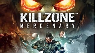 PS Vita Longplay [001] Killzone: Mercenary - Full Walkthrough | No commentary