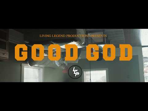 Izze Williams - Good God ( Official Video )