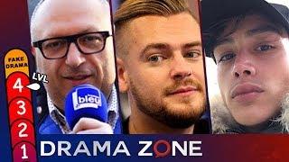 L'Affaire JEREMSTAR #JeremstarGate - #DramaZone (LVL4)