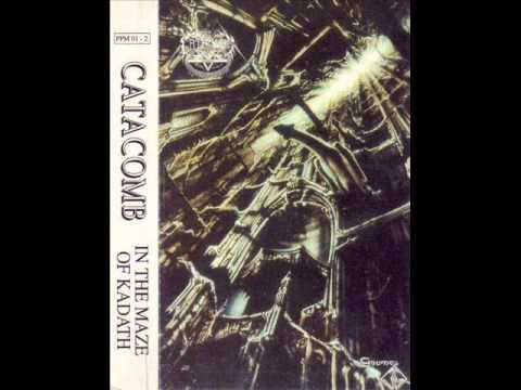 CATACOMB - Hallucinated Mountains