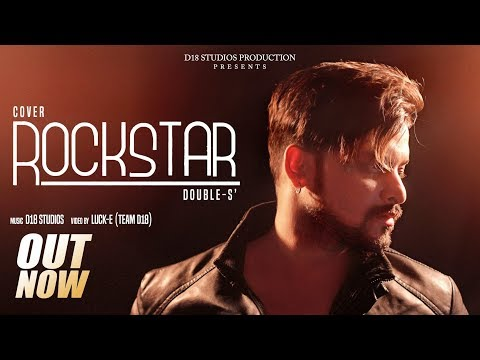 ROCKSTAR (Hindi Mix Cover) - DoubLe-S' | Post Malone | HD VIDEO SONG 2017