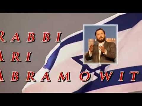 Rabbi Ari Abramowitz