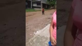 Indigna maltrato de madre a hija con discapacidad en Nayarit