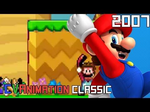 Mario & Luigi: The Chase For Love