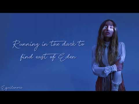 Zella Day - East Of Eden (Lyrics)
