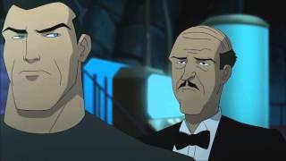 Первый трейлер Бэтмен: Убийственная шутка/Batman: The Killing Joke