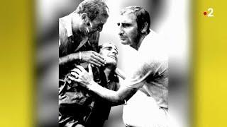 VIDEO: 100 ans du maillot jaune : le jour de l'abandon de Luis Ocana