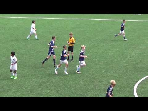 Seattle United B04 Academy vs. Eastside FC Academy