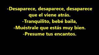 Baixar Anitta & Marília Mendonça - Some Que Ele Vem Atrás (Letra español)