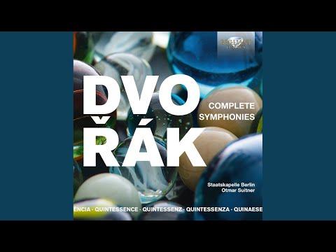 Symphony No. 2 In B-Flat Major, Op. 4, B. 12: I. Allegro Con Moto