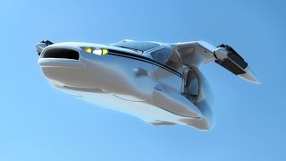 Flying Cars For Everyone?   World Changing Ideas   BRITLAB