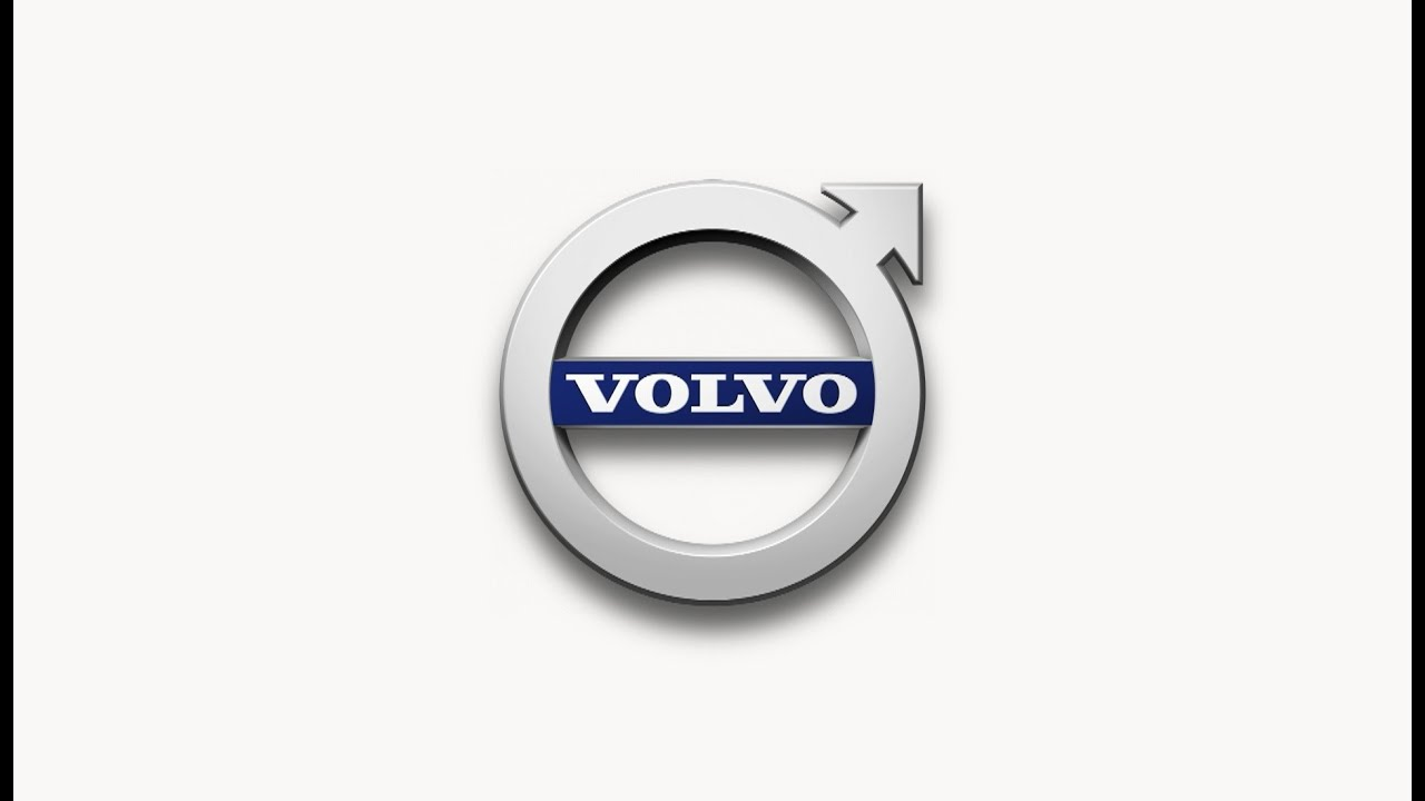 Evolution Logo Volvo Youtube