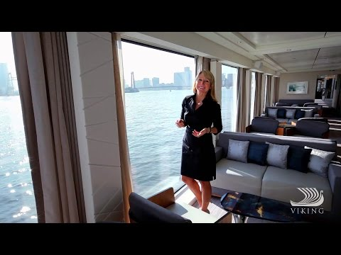 Viking Cruises Longship Tour