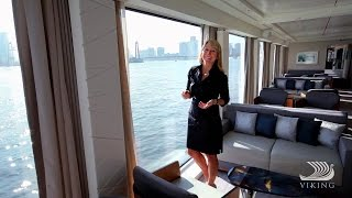 Viking Cruises Longship Tours