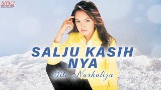 Siti Nurhaliza - Salju Kasihnya (Official Lyric Video)