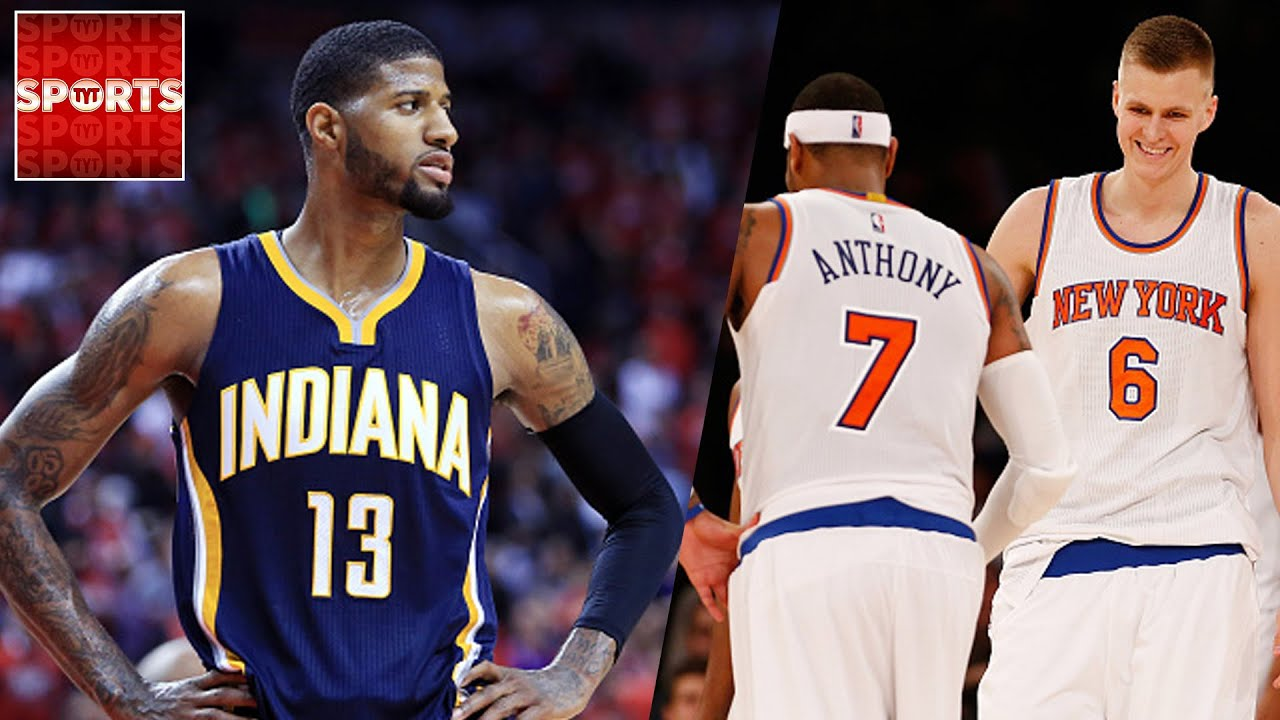 Pacers president: Paul George's remarks 'a total gut punch'