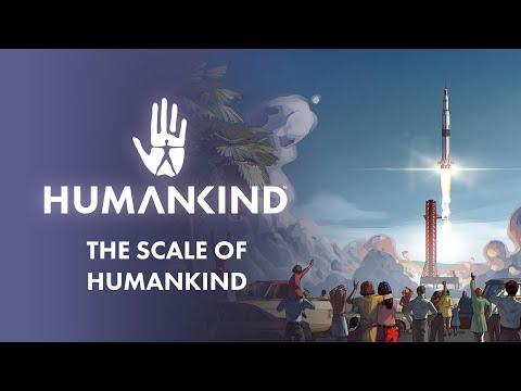 Игра Humankind будет доступна в Game Pass в день релиза