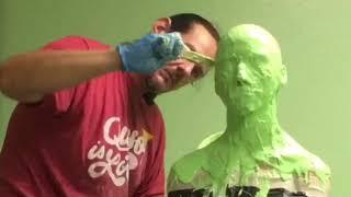body casting