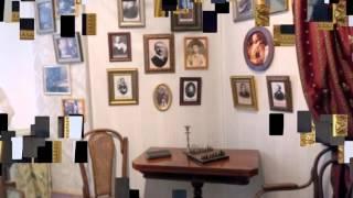 видео Дом-музей Левитана
