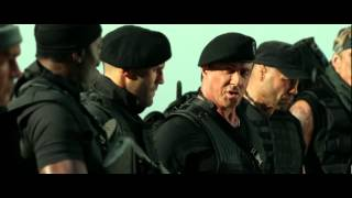 I MERCENARI 3 - The Expendables 3 - 2° Trailer Ufficiale