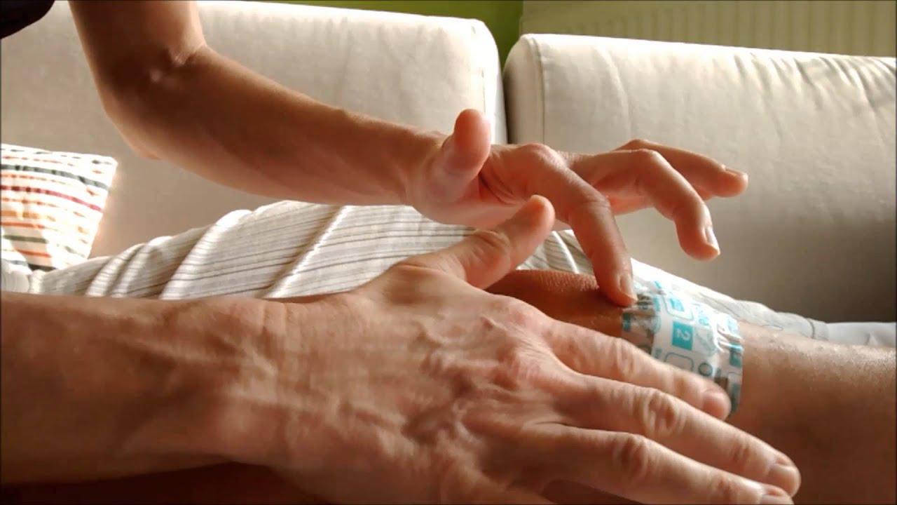 Wie Lange Dauert Heilungsprozess Nach Meniskus-Op