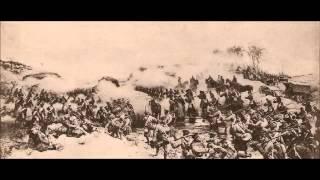 The Russo-Turkish War -  Battle of Tashkessen