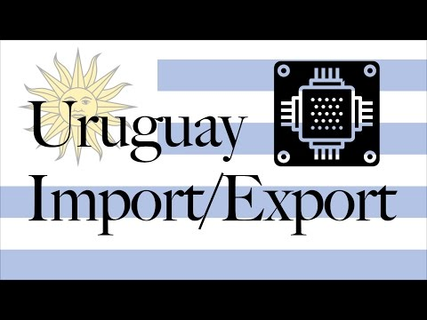 Uruguay Wants To Import Korean Tech, Citrus Export Grows