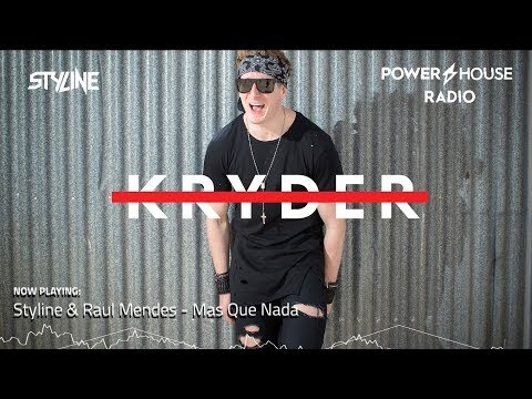 ⚡️ Power House Radio #21 - Kryder Guest Mix  ⚡️