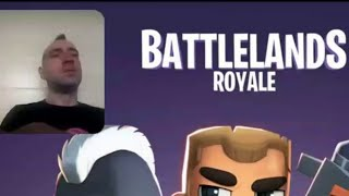 BATTLELANDS ROYALE by Futureplay | Free Mobile Game | Android / Ios Gameplay Youtube YT Video Leon