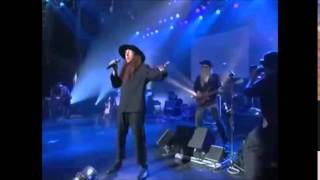 """Weird Al"" Yankovic Live! - Amish Paradise"