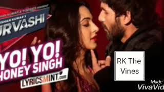 Urvashi Audio With Lyrics Song | Navin Lyrics