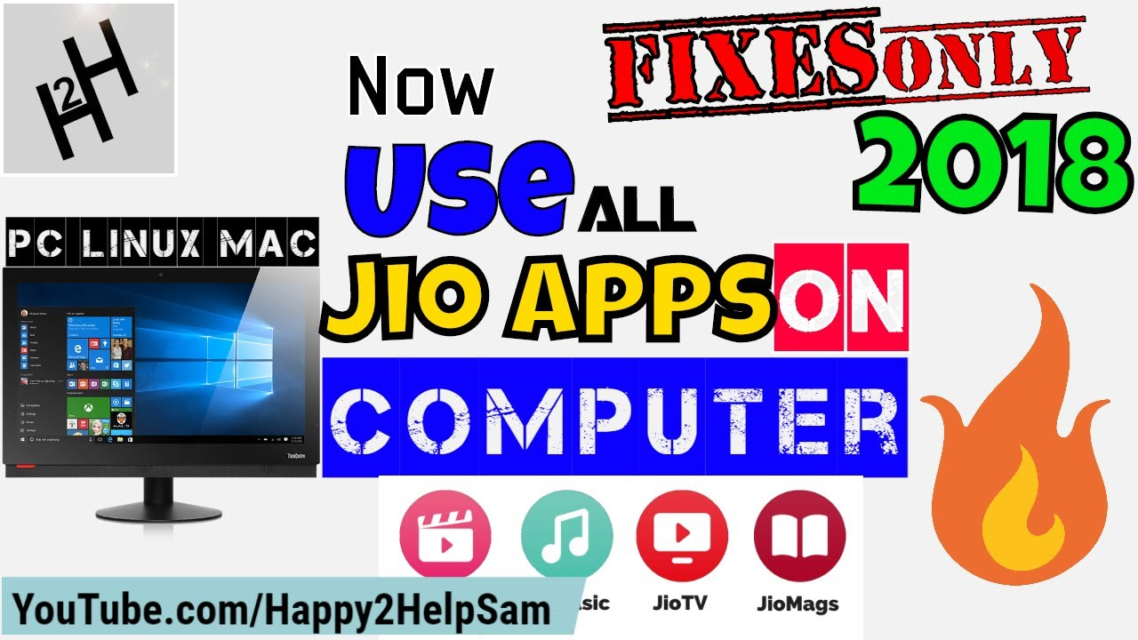 JioTV website under construction SOLUTION 2018 | JioTv on PC Laptop Desktop  without jio network |FIX