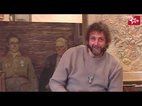 Живописец Антон Некрасов о социалистическом реализме