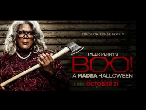 """Tyler Perry BOO! """"A Madea Halloween"""" Movie Review"""