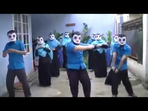 GOYANG PENGUIN - Sumber Goyang Bebek Angsa Ala Fadli Zon