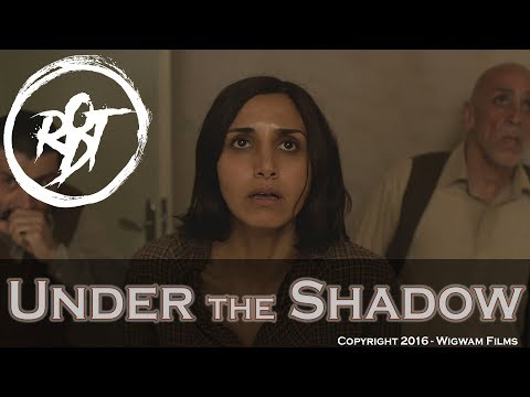 Under The Shadow (2016, Iran) - Spoiler Free Review