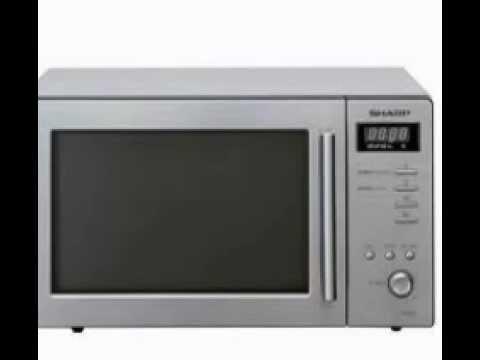 Servicio tecnico sena para hornos microondas y hornos de empotrar youtube - Microondas de empotrar ...