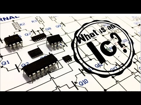 What Is An Integrated Circuit (IC)