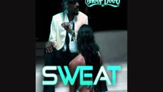 snoop dogg sweat original HQ with lyrics