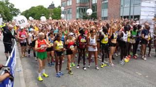 Stockholm marathon 2013 benjira