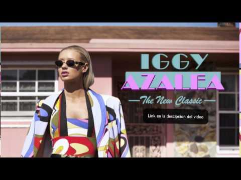 Iggy Azalea- The New Classic (Deluxe Version) Full |+ Link de descarga