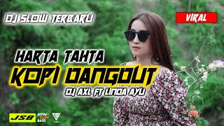 Download YANG KALIAN MAU - DJ KOPI DANGDUT TERBARU AUTO JOGET - LINDA AYU ft DJ AXL