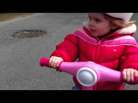 0G0KQoTt4Lg on tricycle radio flyer lights sounds racer