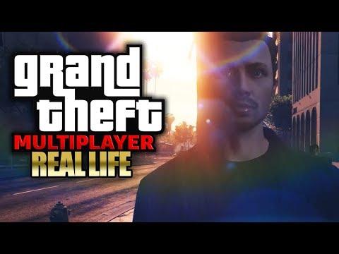 Ist er ein Verräter? 🎮 GTA 5: REAL LIFE (Roleplay) #066