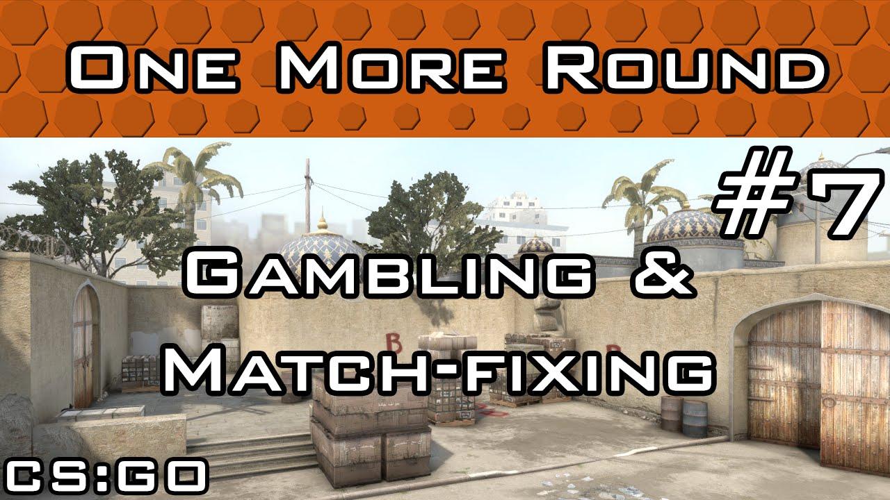 Counter Strike Go Gambling