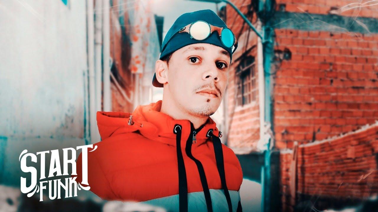 MC W.E - Conforto Pra Velhinha (Áudio Oficial)