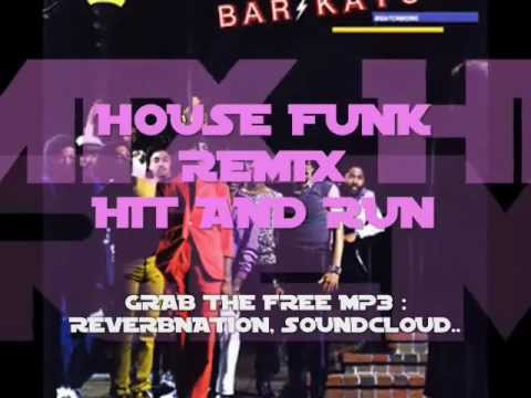 The Barkays : Hit And Run lyrics - lyricsreg.com