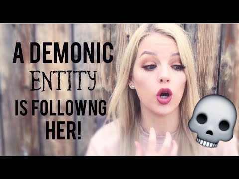 A Real Paranormal Activity Demon Story | Scary Story Time