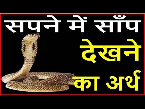 सपने में सांप दिखे तो समझें प्रबल है आपका भाग्य Snake Dream Meaning interpretation swapna phal